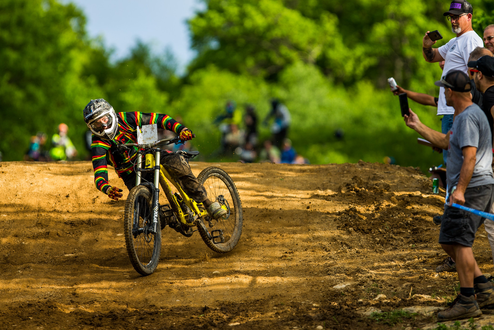 Gnar Marley - US Open Whip Off! - Mountain Biking Pictures - Vital MTB
