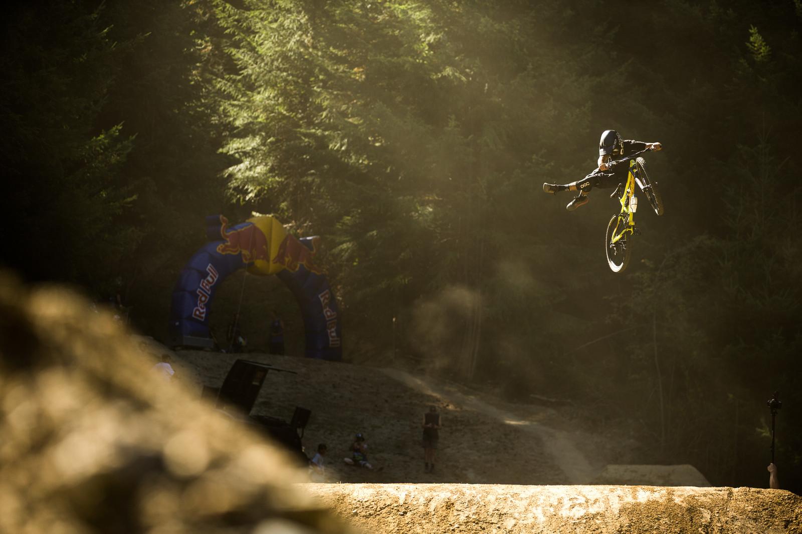 Oliver Cuvet - McGazza Fest Dream Track Jam - Mountain Biking Pictures - Vital MTB