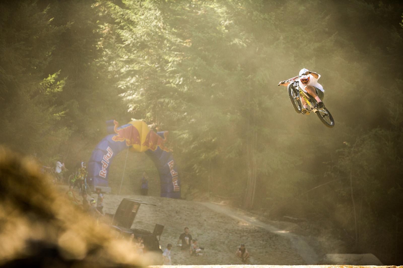 Fast As F--k - McGazza Fest Dream Track Jam - Mountain Biking Pictures - Vital MTB