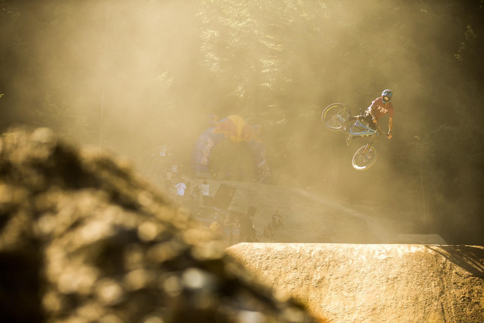 Eddie Masters - McGazza Fest Dream Track Jam - Mountain Biking Pictures - Vital MTB