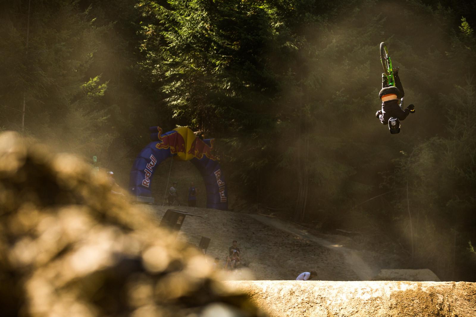 Conor MacFarlane - McGazza Fest Dream Track Jam - Mountain Biking Pictures - Vital MTB