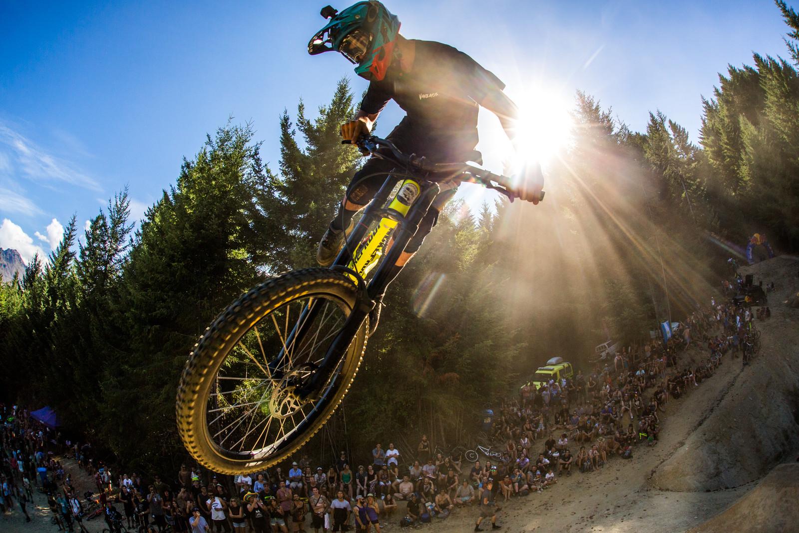 Jackson Davis - McGazza Fest Dream Track Jam - Mountain Biking Pictures - Vital MTB