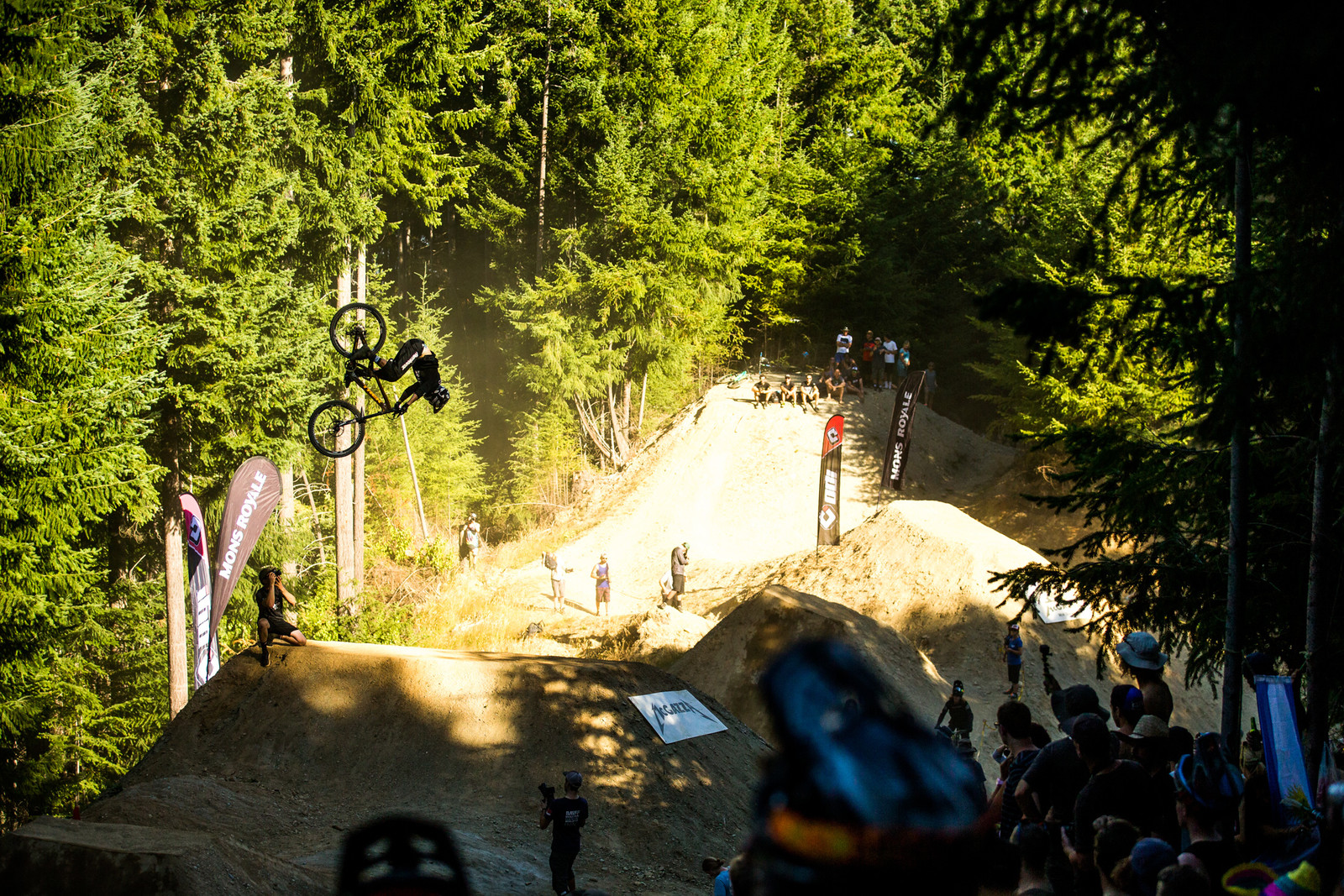 Ryan Howard - McGazza Fest Dream Track Jam - Mountain Biking Pictures - Vital MTB