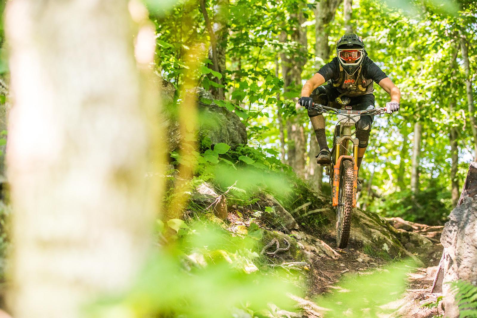 Seamus Powell - sideshow - Mountain Biking Pictures - Vital MTB