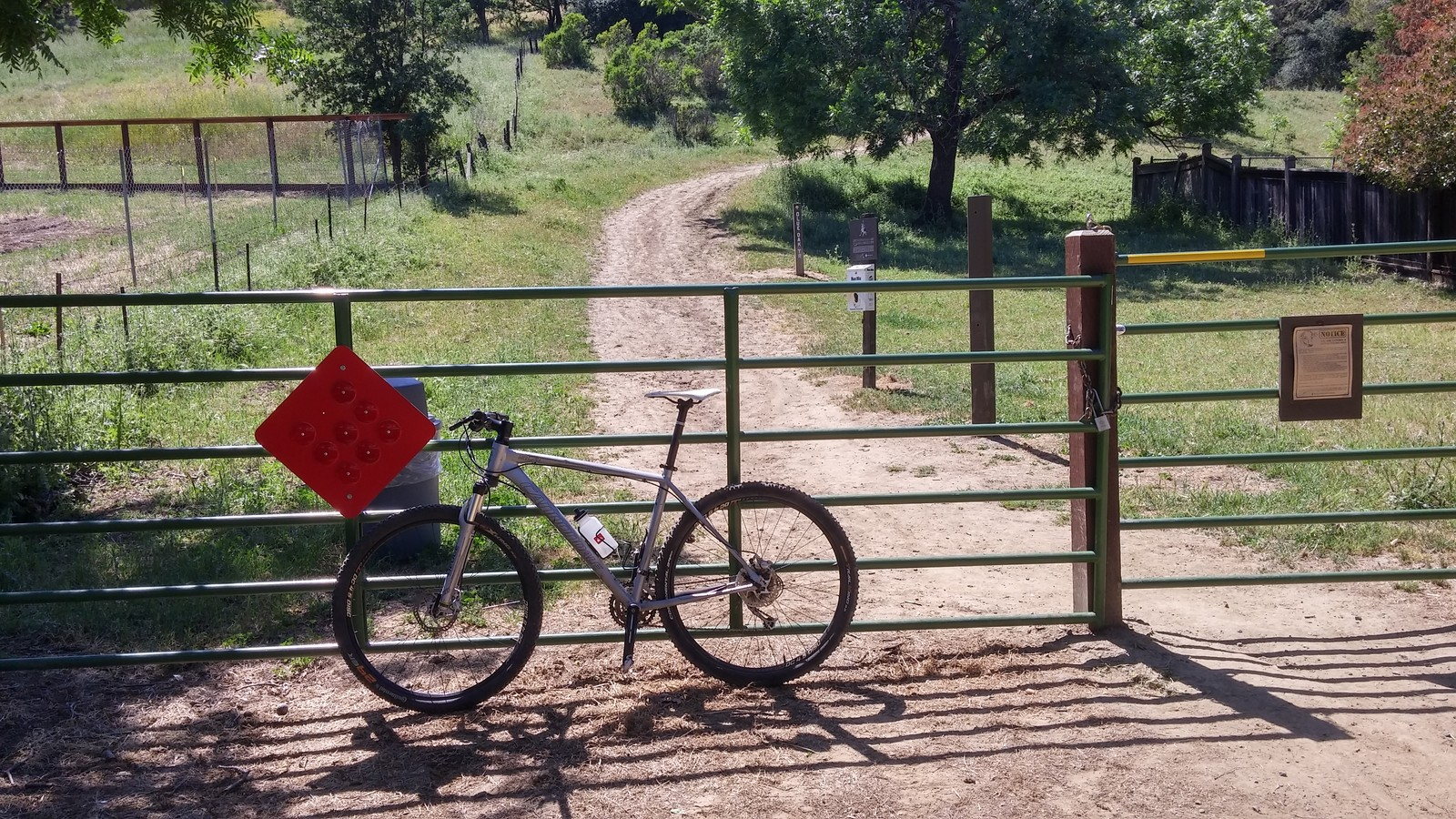Cannondale SL Trail 4 Hardtail