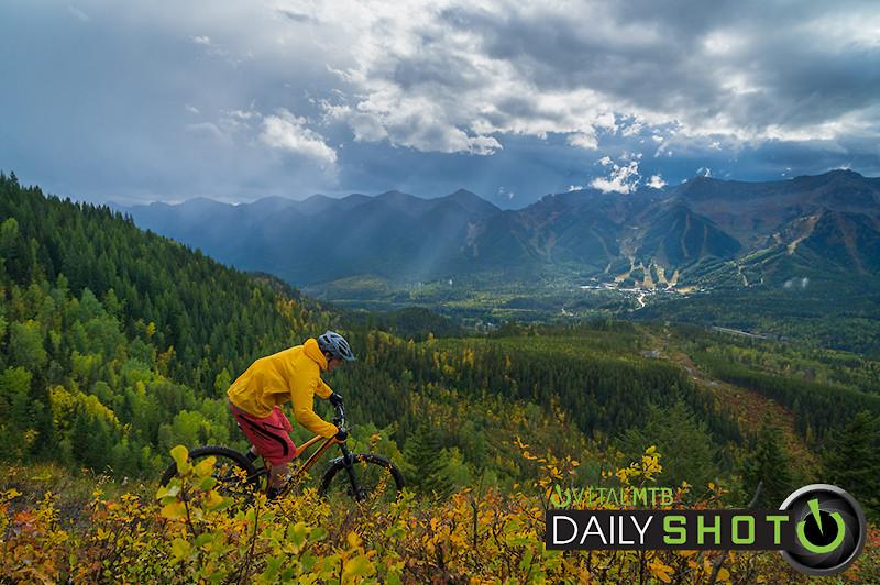 Fernie Fall - marc_obrien - Mountain Biking Pictures - Vital MTB
