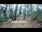 Raw video | Tilemachos shredding at Agrinio trails