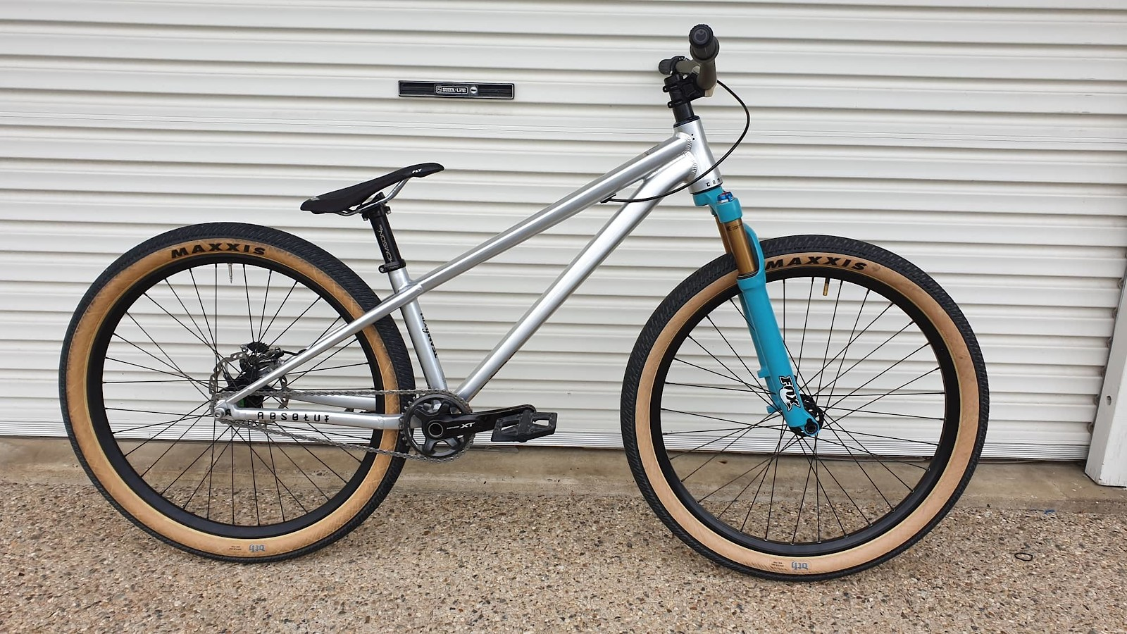 Commencal Absolut