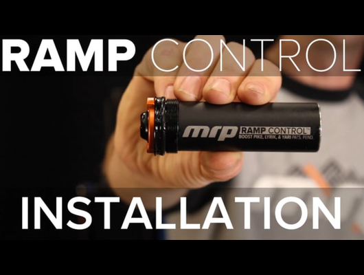 How to Install the MRP Ramp Control Cartridge
