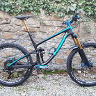 Transition Patrol Carbon Hope Special