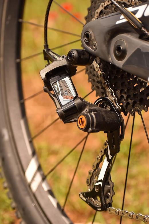 Bold Cycles Linkin Trail LT