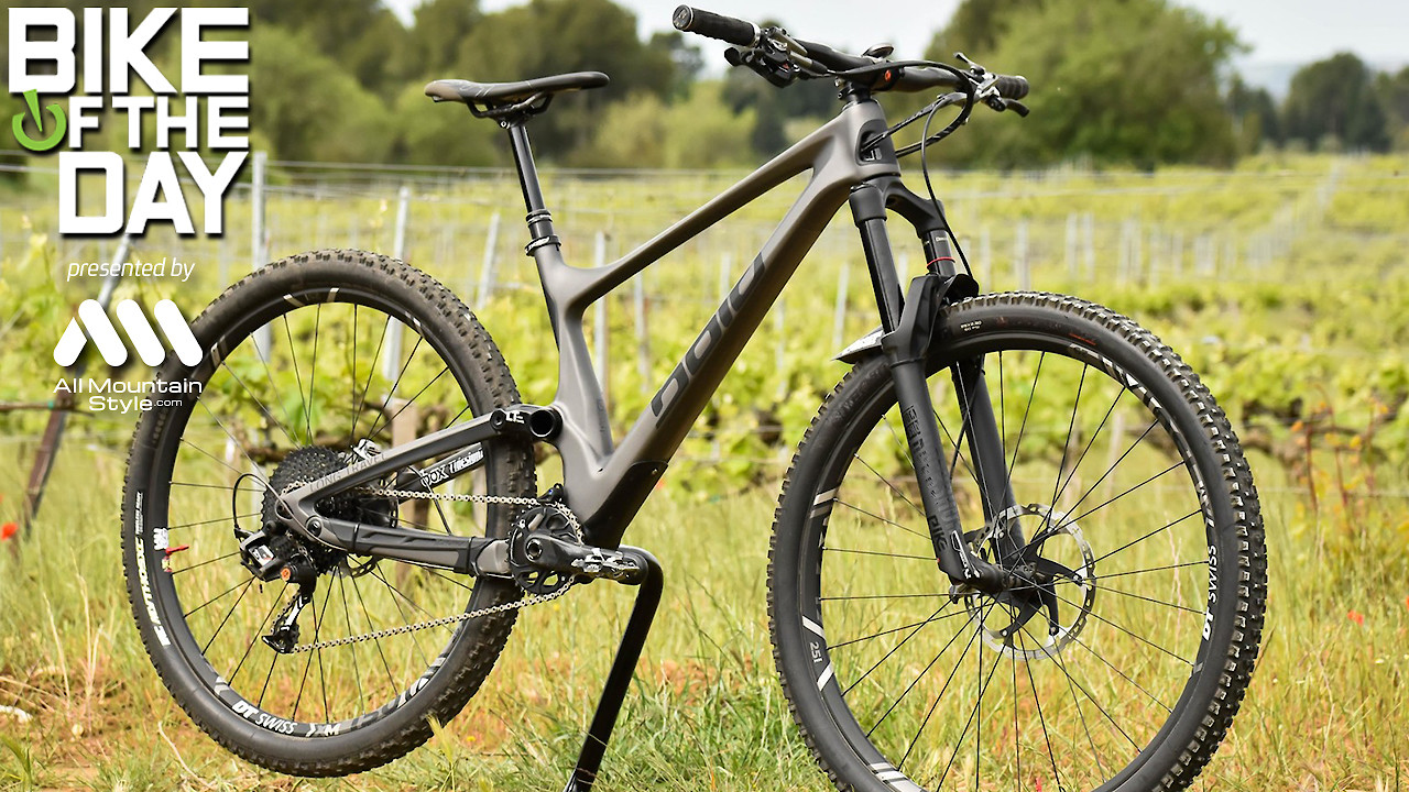 Bold Cycles Linkin Trail LT