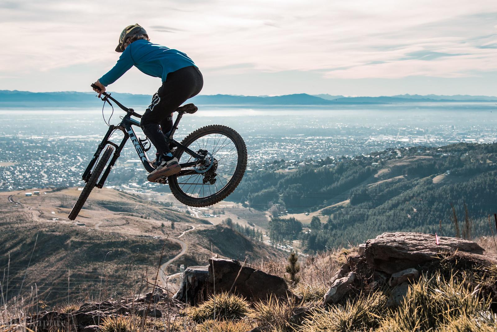 Hazy Horizons Steeze - specializedphotog - Mountain Biking Pictures - Vital MTB