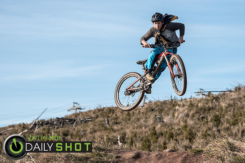 Matthew Fairbrother - Winter Weekend - specializedphotog - Mountain Biking Pictures - Vital MTB