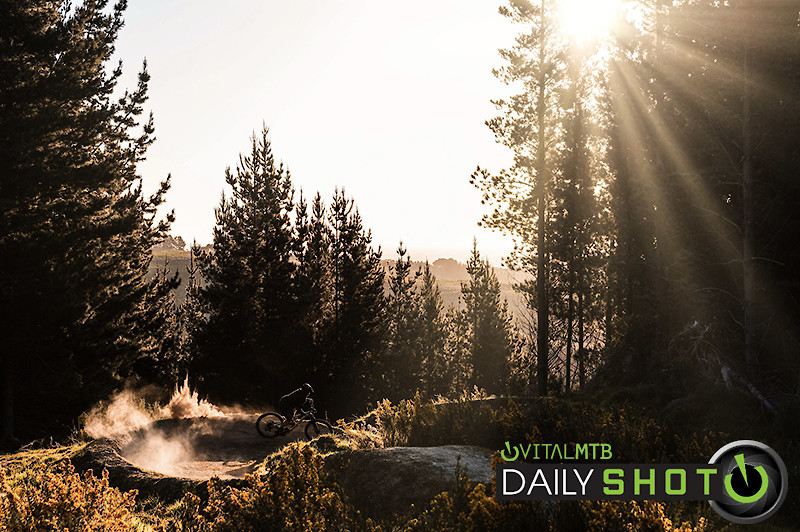 The Rays of Spring - specializedphotog - Mountain Biking Pictures - Vital MTB