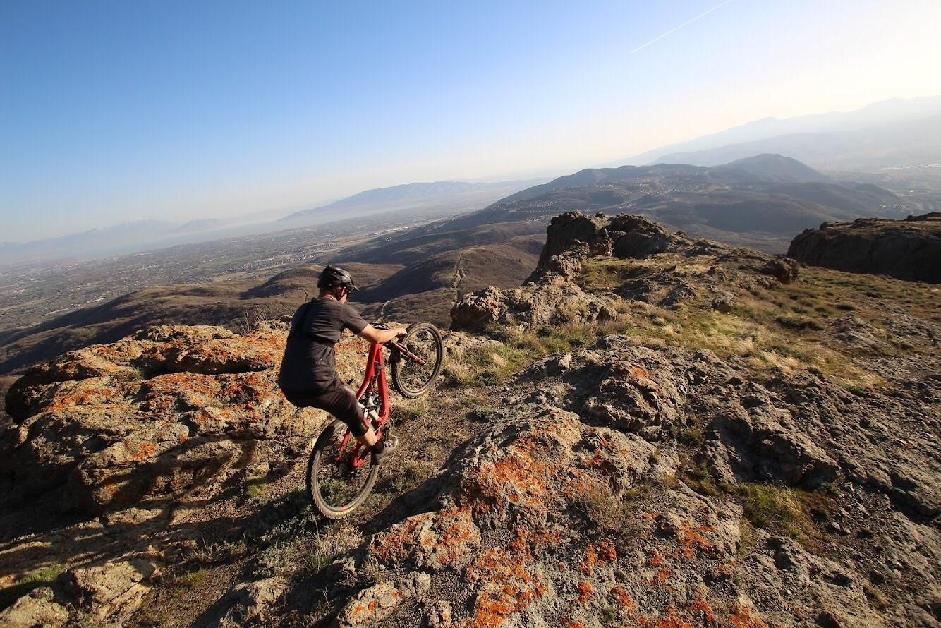 Mountain Goat Country - ninguno - Mountain Biking Pictures - Vital MTB