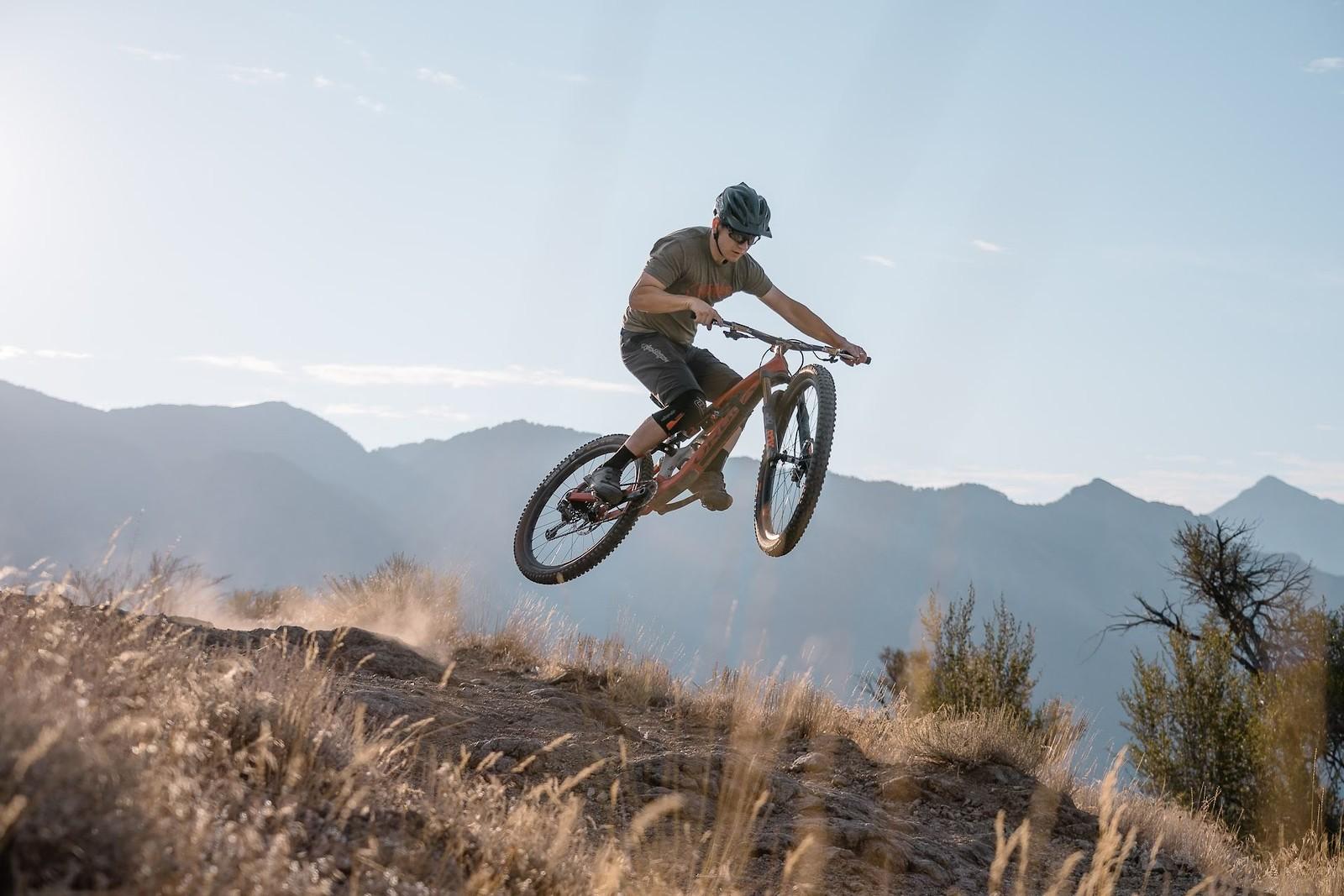 Jacob's Ladder - ninguno - Mountain Biking Pictures - Vital MTB