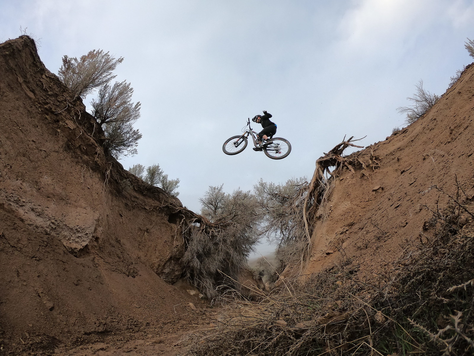 Don't come up short - ninguno - Mountain Biking Pictures - Vital MTB