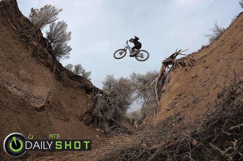 Don't come up short - ninguno - Mountain Biking Pictures - Vital MTB