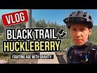 Black Trail (XC) Huckleberry in Norway