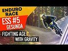 Doing the Swedish Enduro MTB Championship - ESS #5 Gesunda