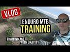 VLOG: Enduro MTB training in Flottsbro Bike Park