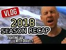 Enduro MTB 2018 Season Recap