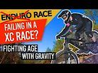 Enduro MTB Race (sorta) - SBR37 Bruket