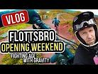 Opening Weekend Flottsbro Downhill Bike Park