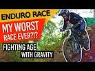 Enduro MTB Race - SBR38 This is how we do it