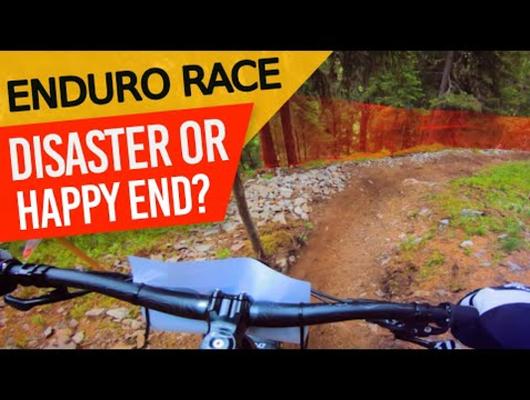 Enduro MTB Race | ESS #3 Östersund (2019)