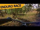 FAILING in the RACE THAT DIDN'T HAPPEND   MTB Enduro Race