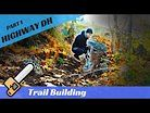 BACK to LIFE | MTB Trail Building DH Track