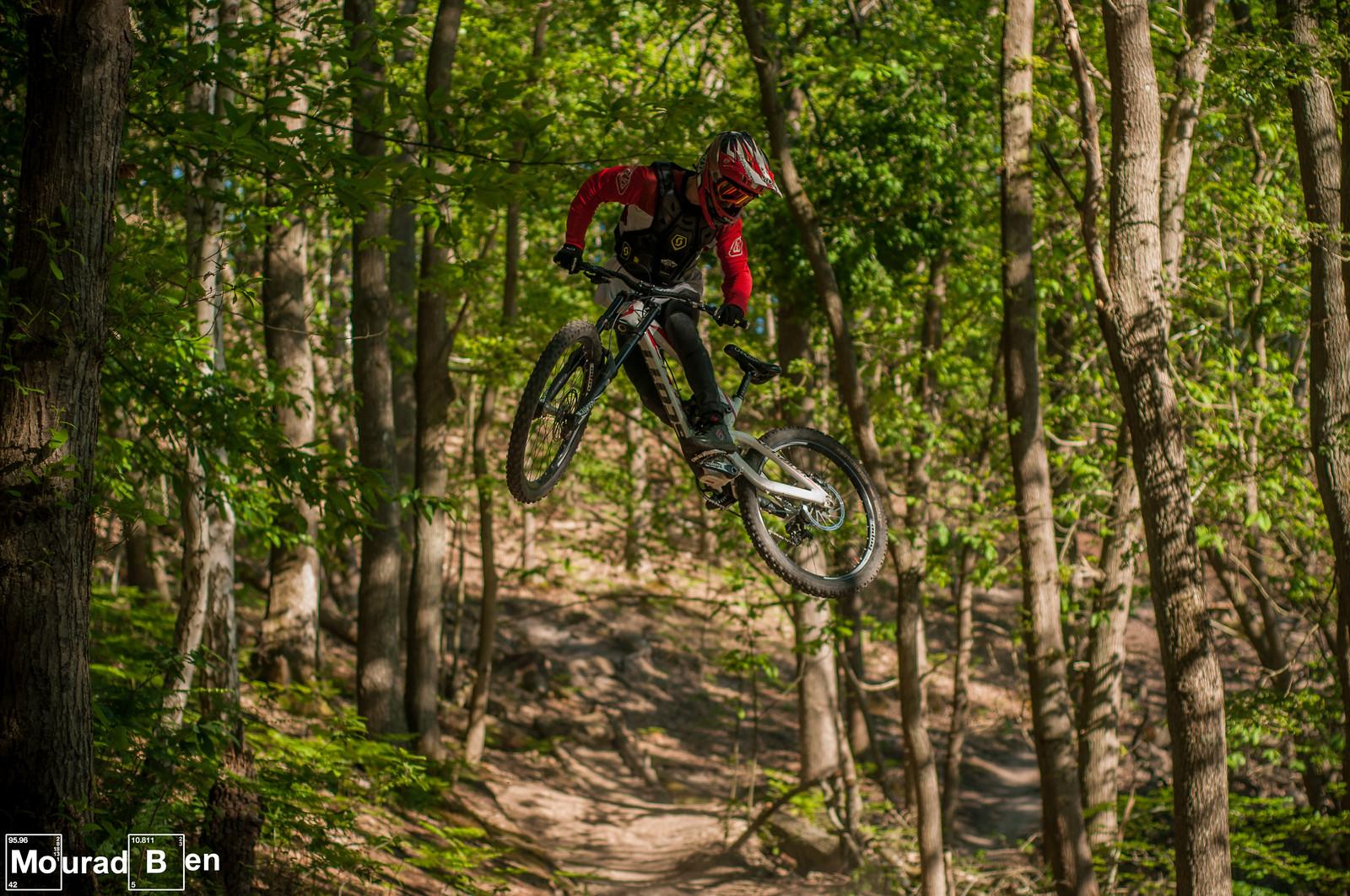 Whip  - Romuald_Manach - Mountain Biking Pictures - Vital MTB