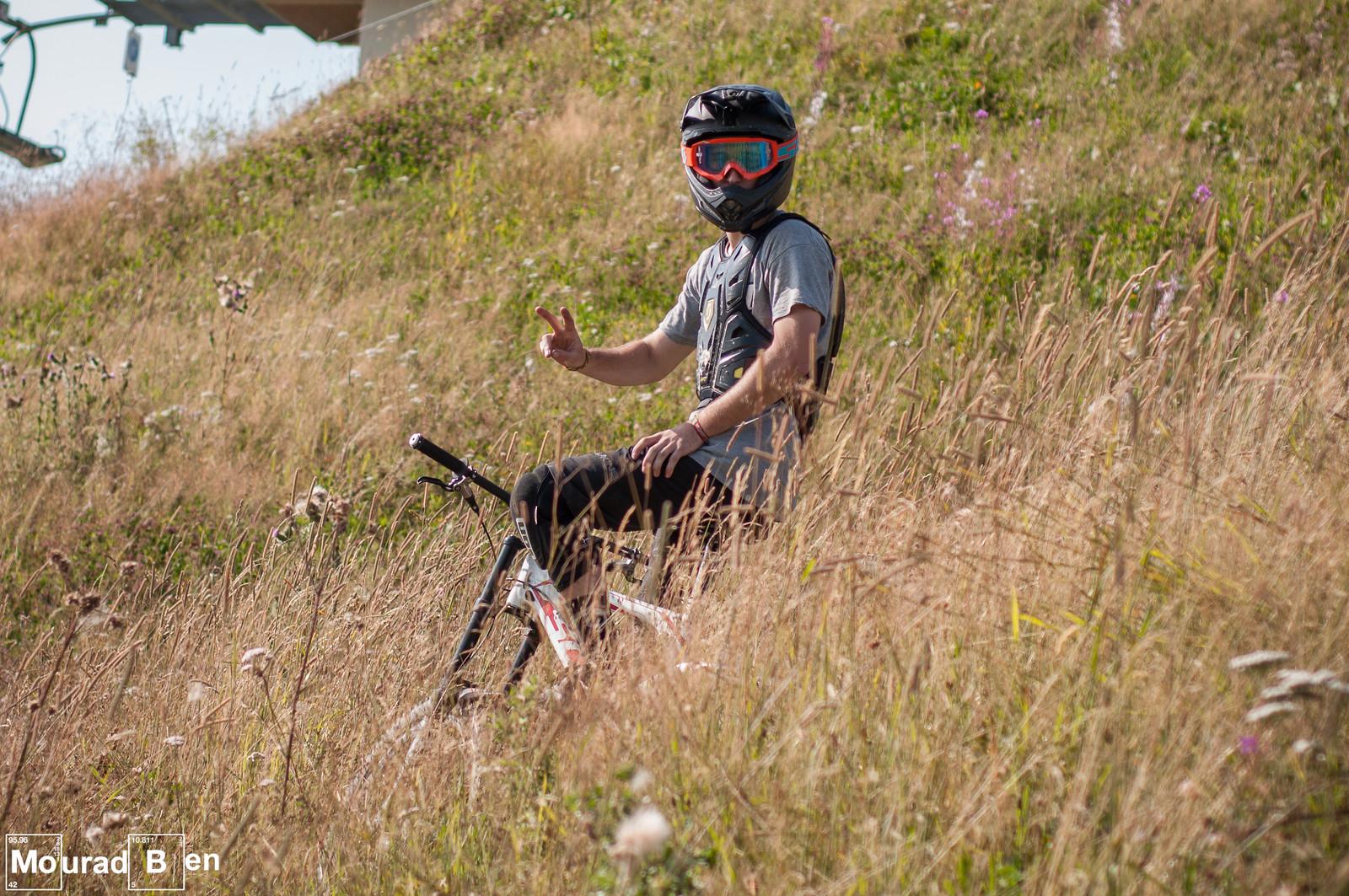 Hey !  - Romuald_Manach - Mountain Biking Pictures - Vital MTB