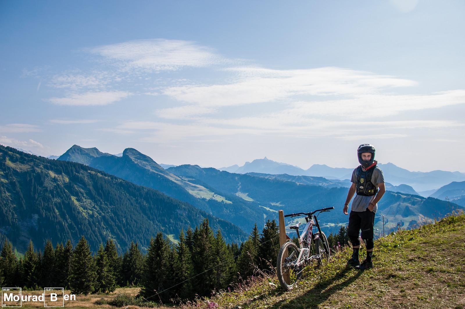 Paradise - Romuald_Manach - Mountain Biking Pictures - Vital MTB