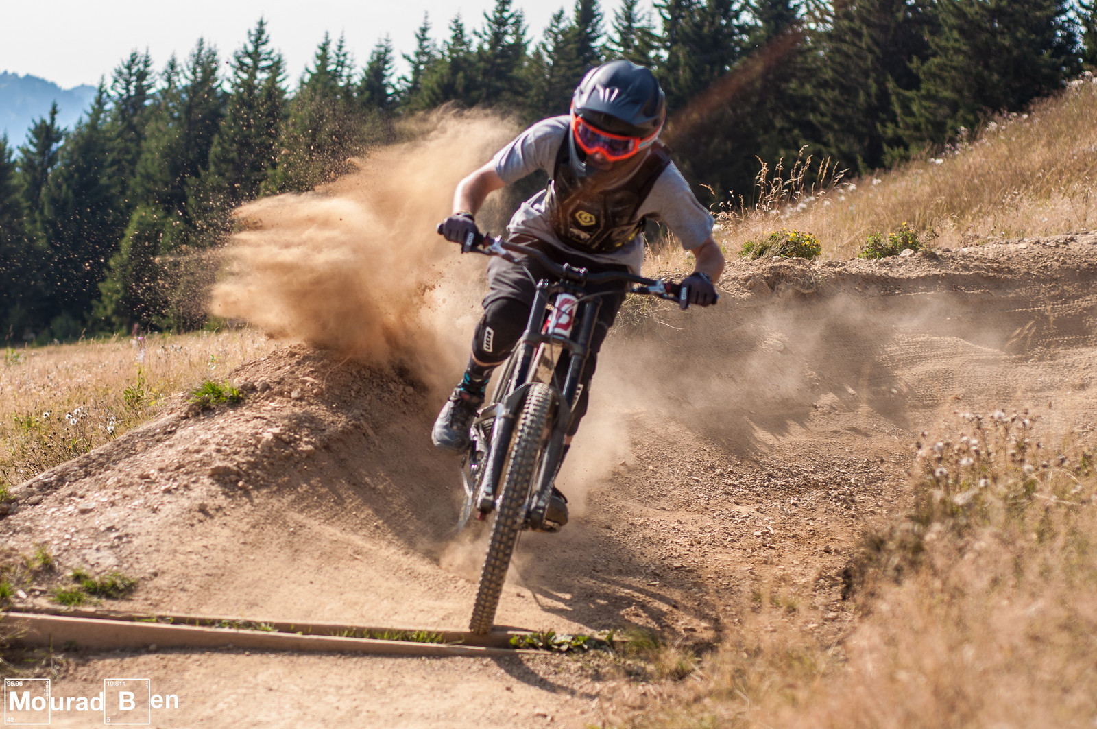Strang cloud - Romuald_Manach - Mountain Biking Pictures - Vital MTB