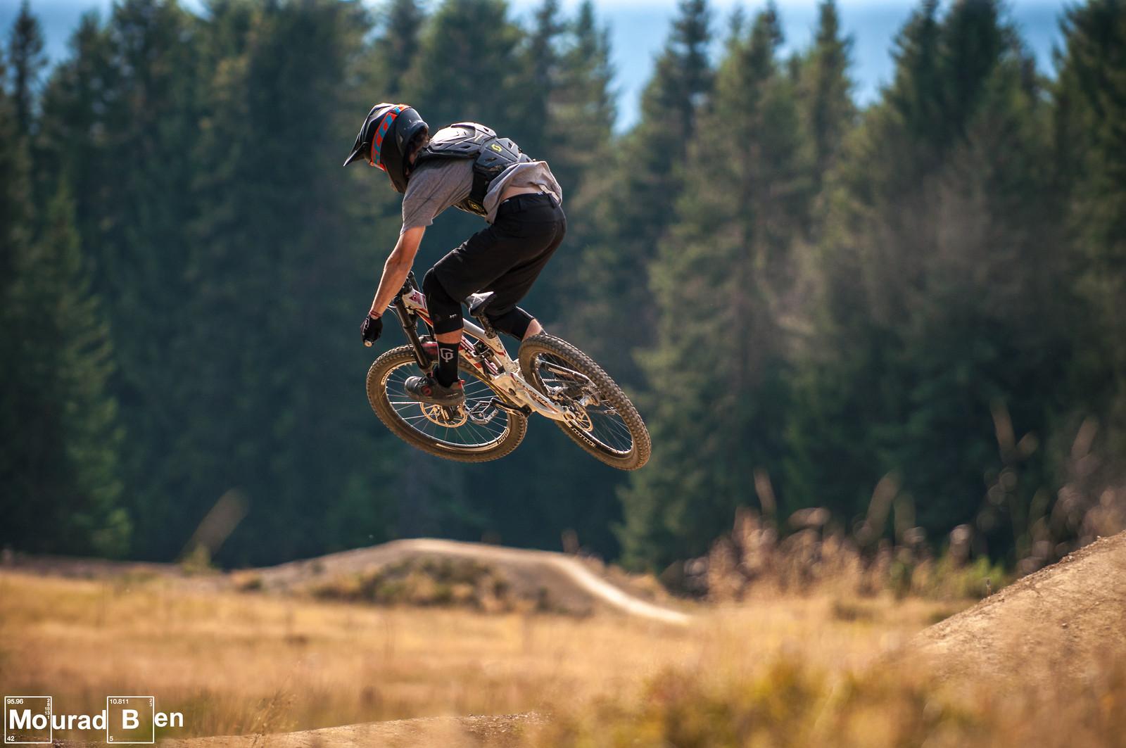 Bottine - Romuald_Manach - Mountain Biking Pictures - Vital MTB