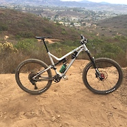 2018 Commencal Meta AM V4.2