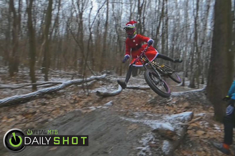 Sendy Claus - AnkA - Mountain Biking Pictures - Vital MTB
