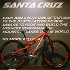 "Santa Cruz Tallboy 2 ""Stunning Red"""