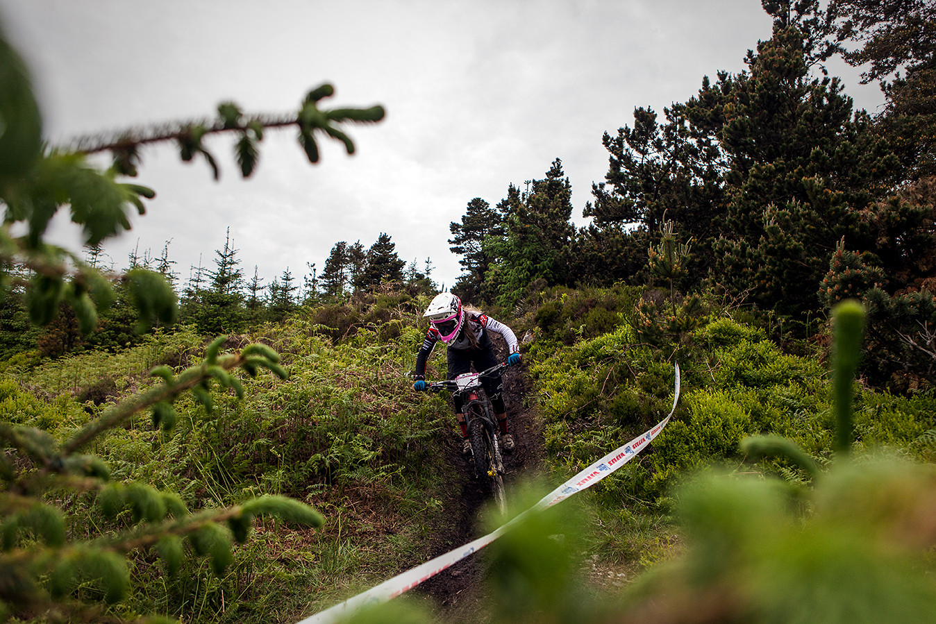 EWS Wicklow #4_5 - Bluegrass Eagle - Mountain Biking Pictures - Vital MTB
