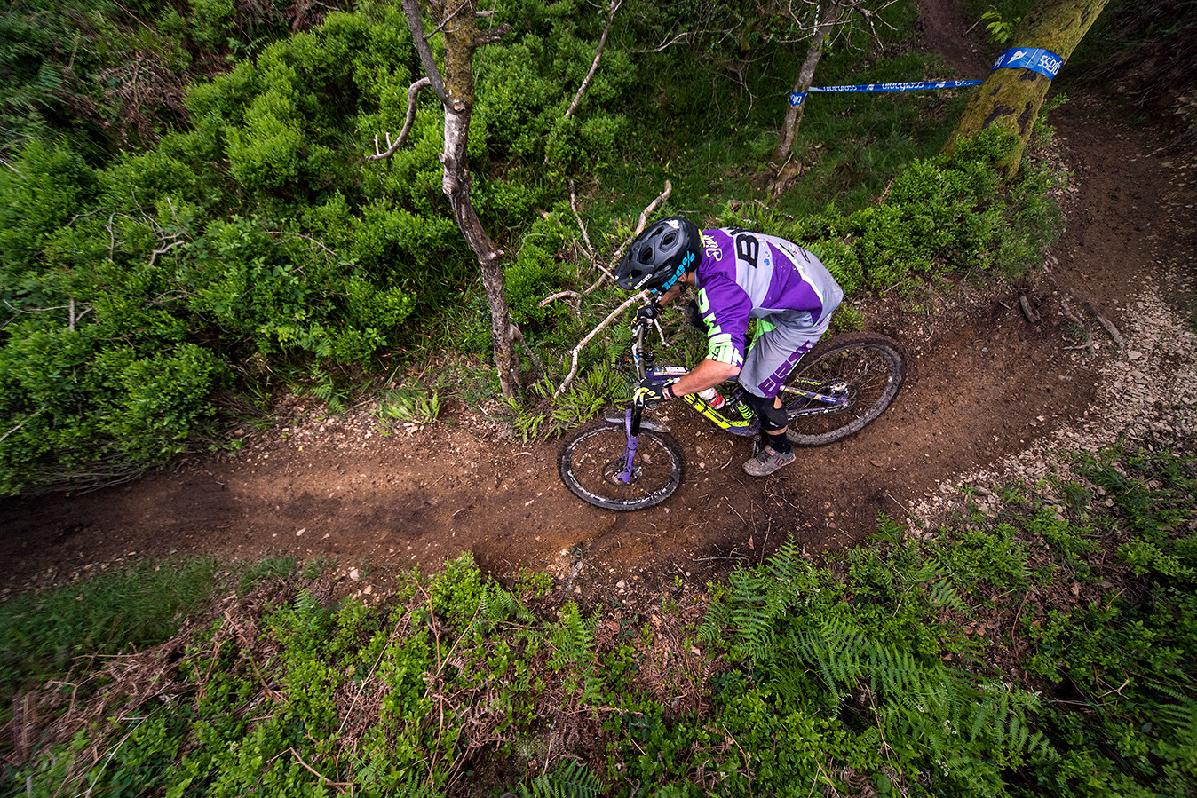 EWS Wicklow #4_6 - Bluegrass Eagle - Mountain Biking Pictures - Vital MTB