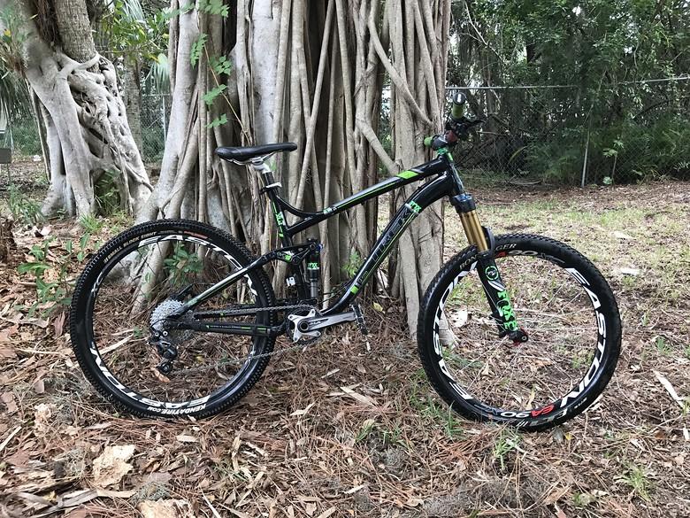 a0571d7a973 2013 Trek Fuel EX 9 - Theronsta's Bike Check - Vital MTB