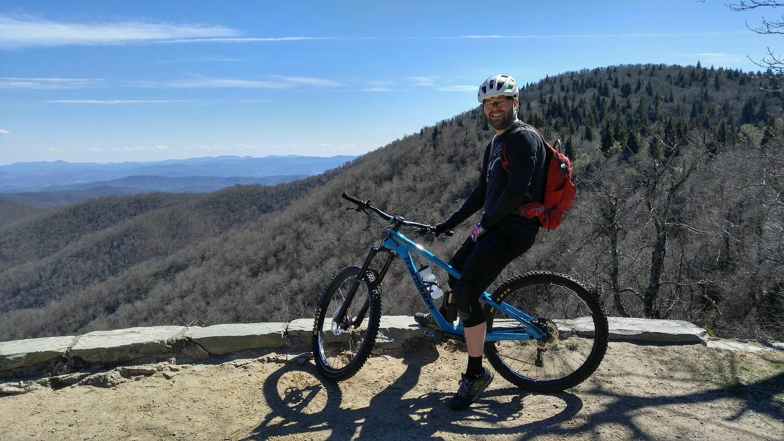 IMG 7401 - 615regular - Mountain Biking Pictures - Vital MTB
