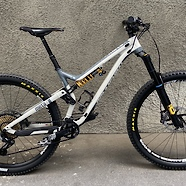 COMMENCAL META AM 29 GREY 2020