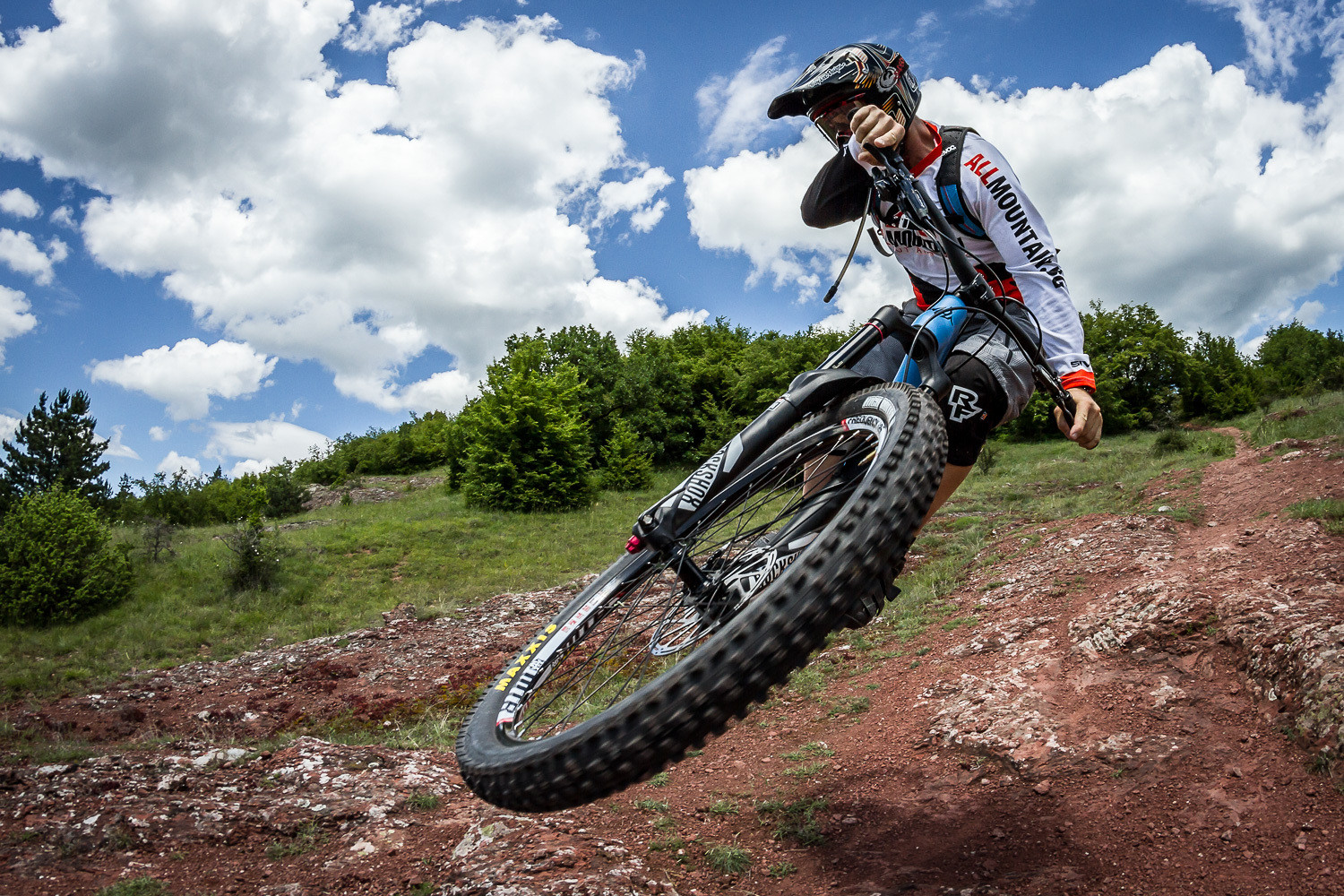MG 0245 - Pulse Cycles - Mountain Biking Pictures - Vital MTB