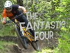 `Incredible hand dug trails in the Scottish Highlands - DoH