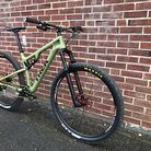 Trek Ultimate Build! (Full XX1 Eagle, Level Ult, TLD Paint, I9, and more!)