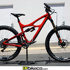 Ibis Mojo 3 Custom Build by BikeCo.com